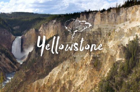 Yellowstone Timelapse Video