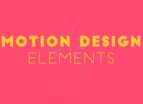 Motion Graphics Template
